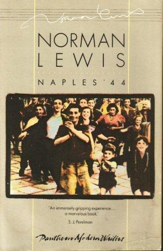 9780394723006: Naples '44