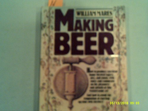 9780394723280: MAKING BEER