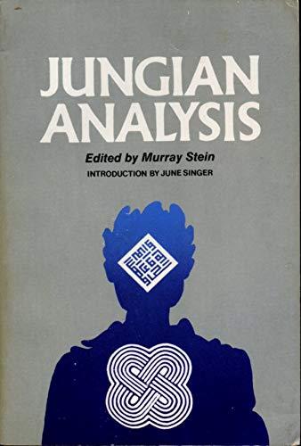 9780394723334: Jungian Analysis