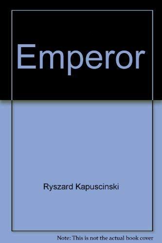 9780394723761: Emperor