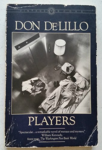 9780394723822: Title: Players