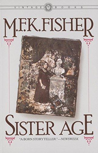 9780394723853: Sister Age