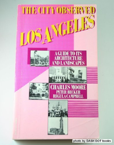 The City Observed: Los Angeles