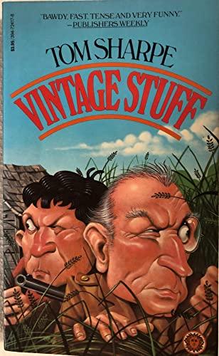 9780394724171: Vintage Stuff
