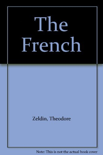 9780394724218: The French