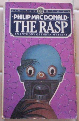 9780394724355: The Rasp