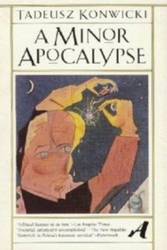 9780394724423: A Minor Apocalypse