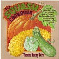 9780394724737: The squash cookbook