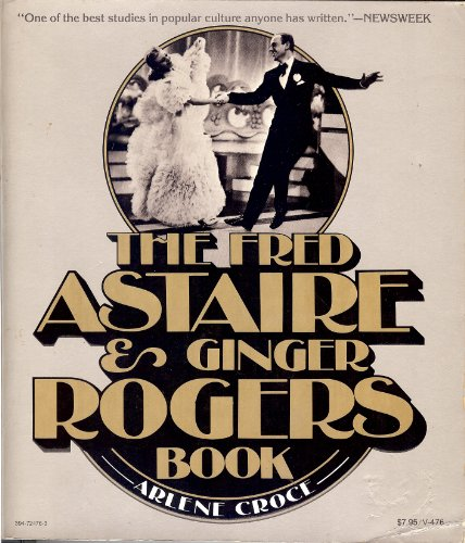 9780394724768: Fred Astaire & Ginger Rogers Book