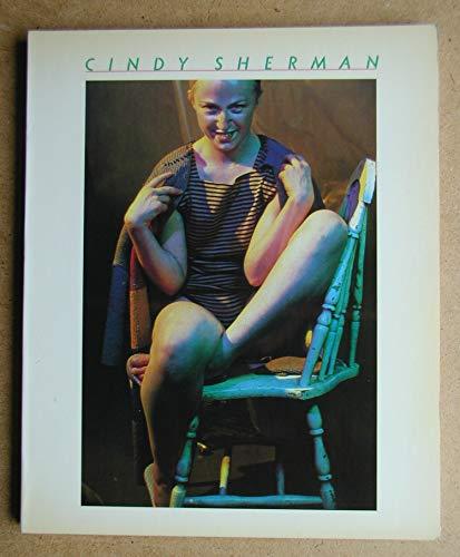 Cindy Sherman: Sherman,Cindy. intro by Peter Schjeldahl