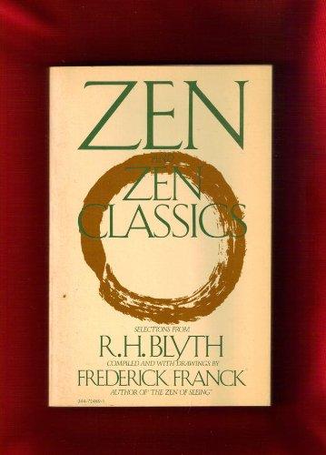 9780394724898: Zen and Zen Classics