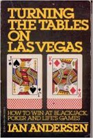 9780394725093: Turning the Tables on Las Vegas