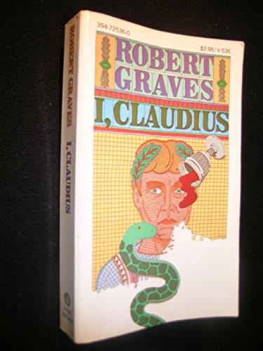 9780394725369: I, Claudius