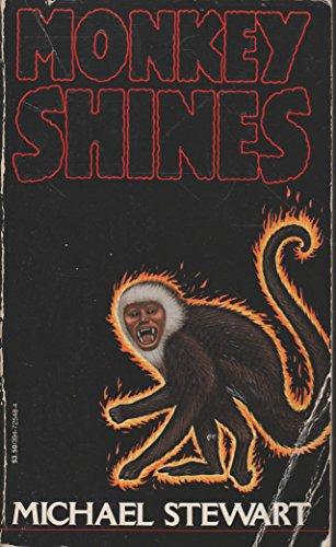 9780394725482: Monkey shines