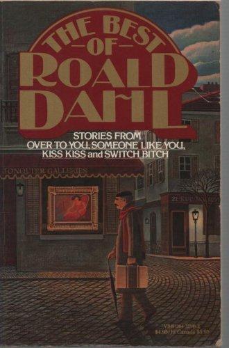 The Best of Roald Dahl: Stories from: Dahl, Roald