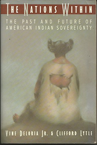 9780394725666: Nations Within: The Past and Future of American Indian Sovereignty