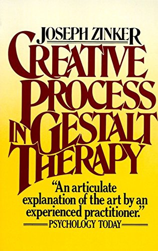 9780394725673: Creative Process in Gestalt Therapy