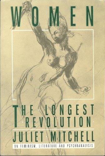 9780394725741: Women: The Longest Revolution
