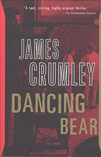 9780394725765: Dancing Bear (Vintage Crime/Black Lizard) (Vintage Contemporaries)