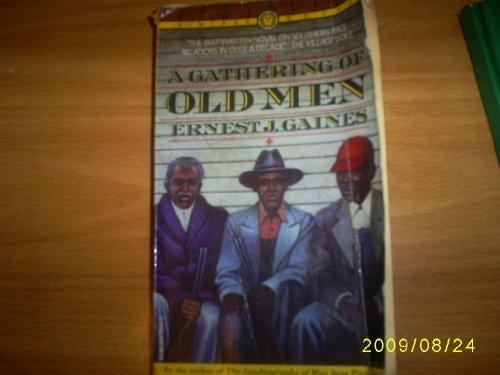 9780394725918: A Gathering of Old Men