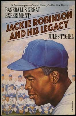 9780394725932: Baseball's Great Experiment: Jackie Robinson and His Legacy