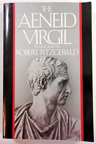 9780394725963: THE AENEID OF VIRGIL