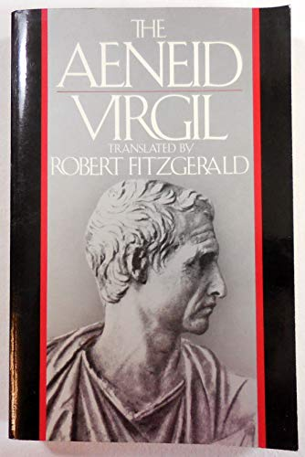 9780394725963: THE AENEID OF VIRGIL