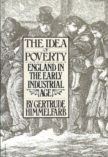 IDEA OF POVERTY