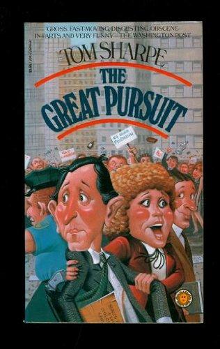 9780394726090: The Great Pursuit