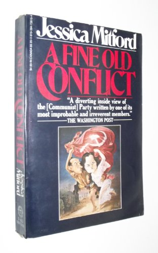 9780394726151: A Fine Old Conflict