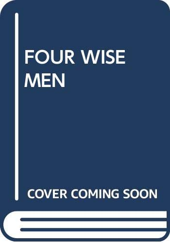 9780394726182: The Four Wise Men