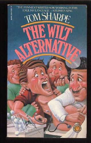 9780394726212: The Wilt Alternative
