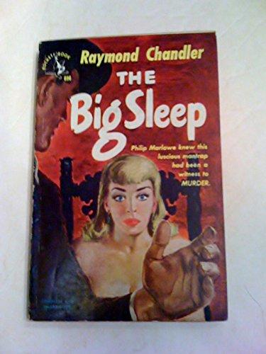 9780394726311: BIG SLEEPTHE V631