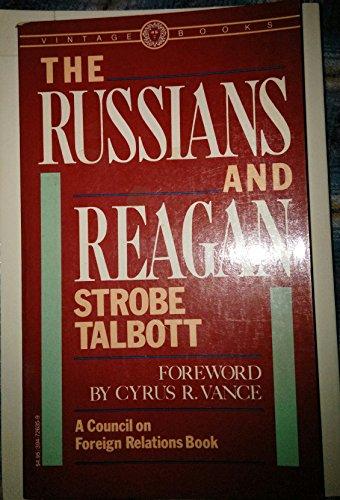 The Russians & Reagan: Talbott, Strobe