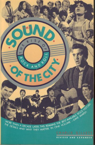9780394726380: The Sound of the City: The Rise of Rock and Roll
