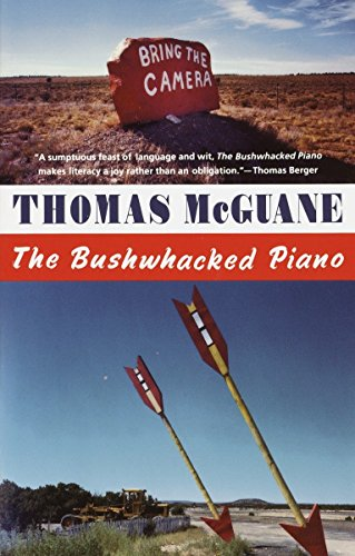 9780394726427: The Bushwhacked Piano