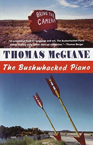 9780394726427: The Bushwhacked Piano