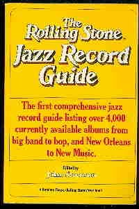 9780394726434: Rolling Stone Jazz Record Guide