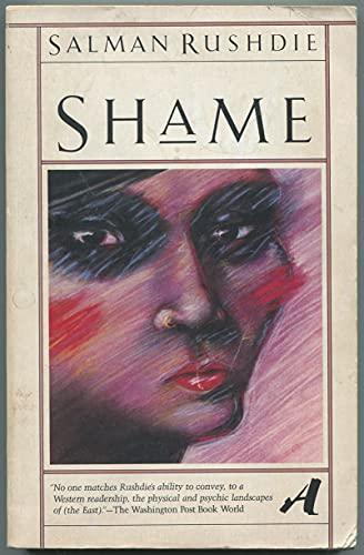 9780394726656: SHAME (Aventura)