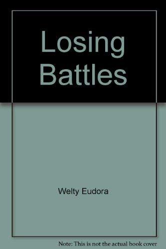 9780394726687: Losing Battles