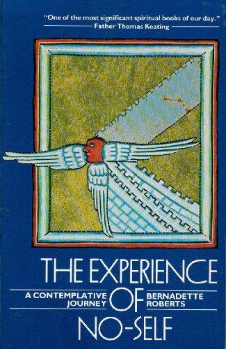 9780394726939: Experiences of No-self: A Contemplative Journey