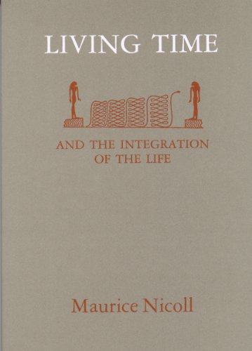 9780394726991: LIVING TIME