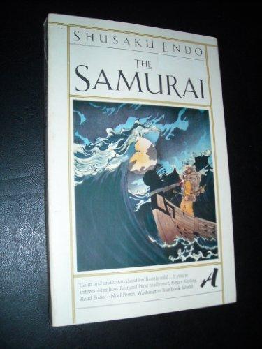 9780394727264: The Samurai (Aventura)