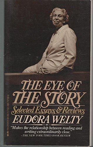 eudora welty + critical essays Eudora welty was born in jackson essay/term paper: eudora weltyÆs writing style essay, term paper, research paper: critical essays.