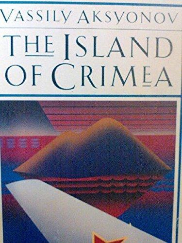 9780394727653: The Island of Crimea