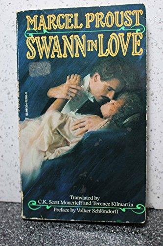 Swann in love: Marcel Proust