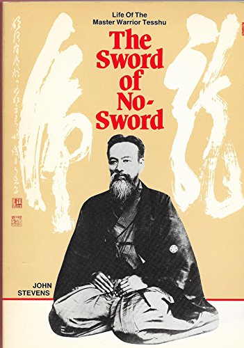 Sword of No Sword: John Stevens