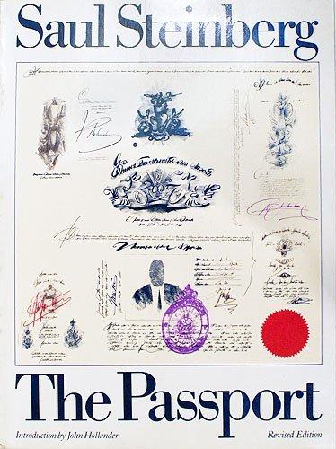 9780394728612: The Passport