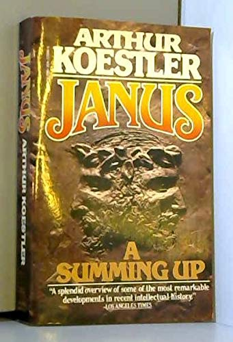 9780394728865: Janus: Summing Up