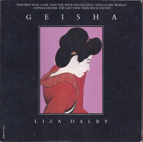9780394728933: Geisha